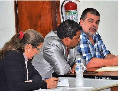 Confirman pena para ex fiscal Velázquez