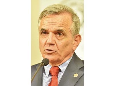 ARP irá en busca de abrir lazos con China