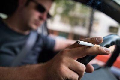 Libre de humo: Europa acorrala a los fumadores