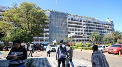 HOY / IPS dice que Diputados propone modificar régimen jubilatorio