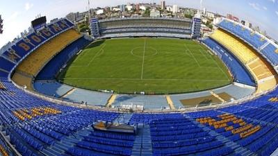 Boca-River otro histórico partido buscando la final de la Libertadores