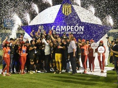 La APF crea la Supercopa