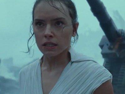 Se revela el último tráiler de Star Wars: El ascenso de Skywalker