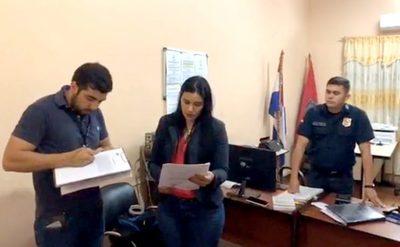 ¿Terrorismo judicial?: Buscan incriminar a abogada que denunció a camaristas suspendidos por el JEM