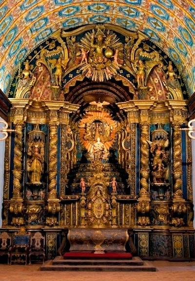 El MOPC restaurará un importante patrimonio histórico: la iglesia San Buenaventura