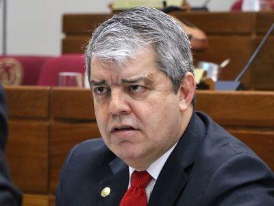 Riera: Senado debe rechazar expropiación de tierras en Tacuatí