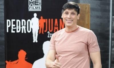 """Enrique Pavón: """"Nuestro cine nacional está guiado por personas capacitadas"""""""