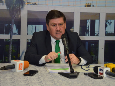 Crisis política regional debe ser una advertencia para Paraguay
