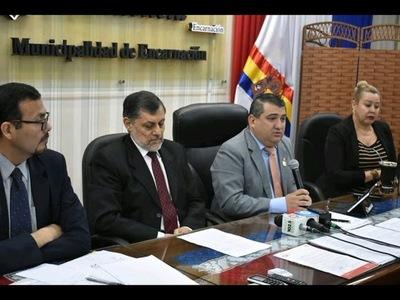 Encarnación: Municipio pide investigar deuda de Comisión de Carnaval
