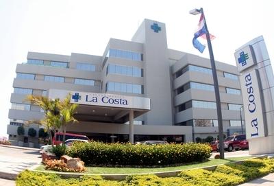 Certifican a La Costa como primer sanatorio privado con aval internacional