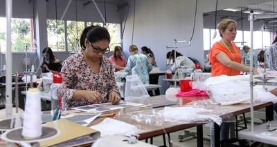 Exportaciones textiles caen por crisis económica regional