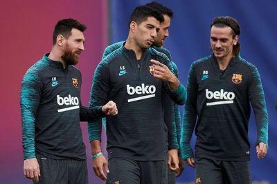 El Barça se mide ante un desconocido