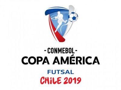 Postergan Copa América