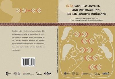 Presentarán ponencias paraguayas realizadas en la FIL de Buenos Aires 2019
