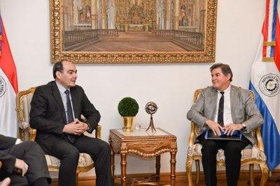 Acnur analizará protesta de Paraguay por caso Arrom, Martí y Colmán-