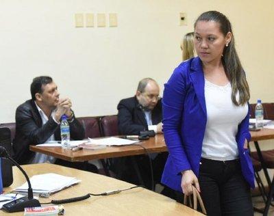 Rechazan pedido de anulación de condena realizado por Bogado