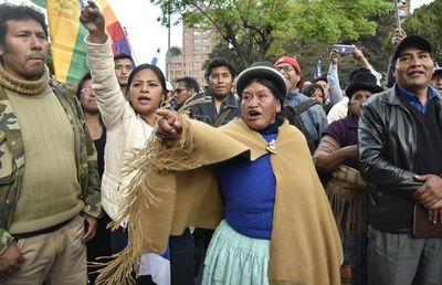 OEA convoca a reunión extraordinaria sobre Bolivia