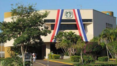 Hospital de Itauguá: funcionarios denuncian falta de insumos básicos