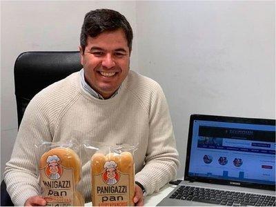 Empresario que quiere producir chipa para celiacos vendrá a Paraguay