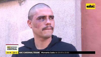 Jardín Botánico: Manifestantes agredidos a disposición de la fiscalía