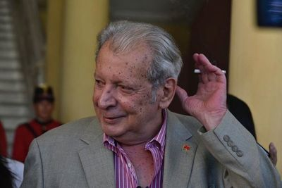 Colorados buscarán recuperar intendencia de Asunción, Encarnación y CDE, según Galaverna