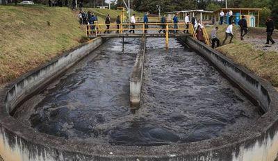 Las aguas residuales revelan las ciudades donde se consumen más drogas