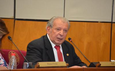 Kalé considera que actores de la desestabilización están en las ONG, en el PLRA y en el Frente Guasú