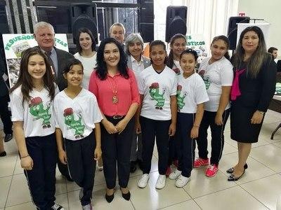 SENATUR Y EL MEC AMPLIARÁN CAMPAÑA ''PEQUEÑOS TURISTAS'' A NIVEL NACIONAL