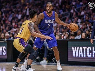 Volvió la NBA