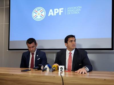 Finalmente, no habrá partidos  ante Venezuela y Argentina