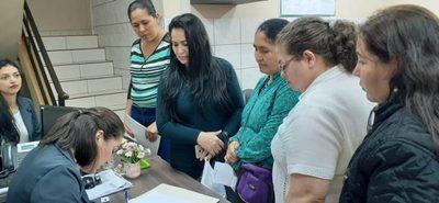 400 mujeres ya realizaron las ecografías mamarias en la GAP