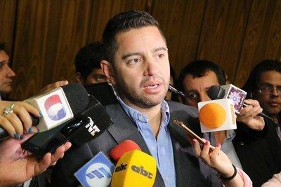 """Alliana sobre Constituyente: """"No es el momento para hablar de estas cuestiones"""""""