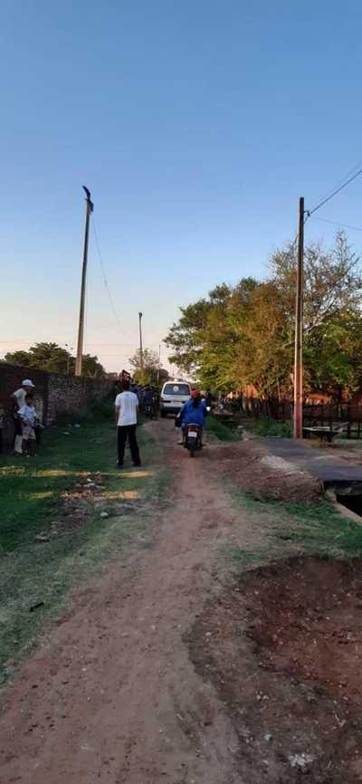 Concepción: Joven se suicida en la casa de su ex novia