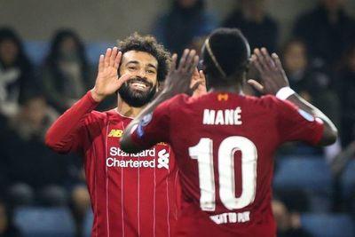 El Liverpool se oxigena en Bélgica