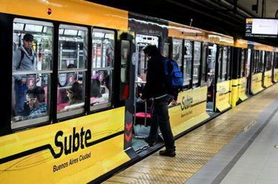 Buenos Aires demanda al Metro de Madrid por venta de trenes con asbesto