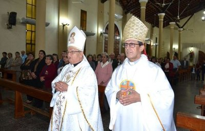 El desafío es trabajar por las vocaciones sacerdotales, dice monseñor Medina