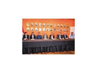 Empresas destacan logros de  negocios en feria Anuga 2019