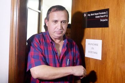 Confirman audiencia en caso Rodrigo