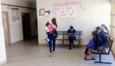 Quejas por carencias en  hospital de Ybycuí