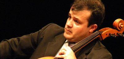 Conciertos en el XII Festival de Música Contemporánea