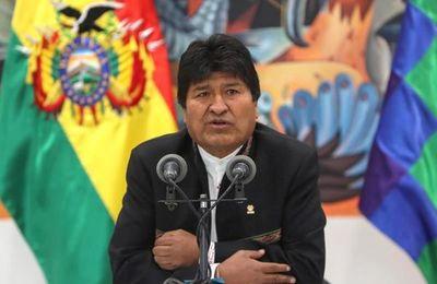 La crisis boliviana suma tensión con alarmas de emergencia y golpe de Estado