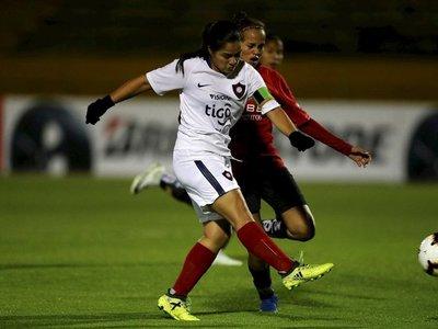 Cerro busca pase a la final de la Copa Libertadores femenina