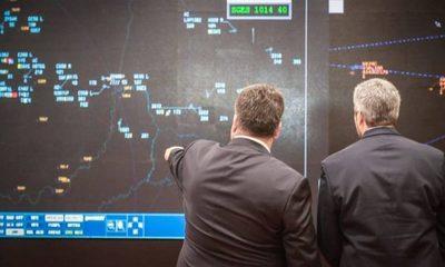 Inauguran nuevo Sistema de Gestión de Tránsito Aéreo en el Aeropuerto Guaraní