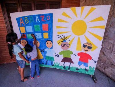 Incluyen a más familias en programa Abrazo de San Lorenzo