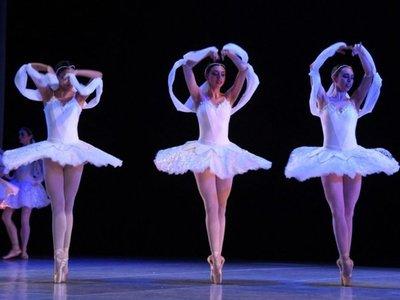 El Ballet Municipal estrena hoy el clásico La bayadera