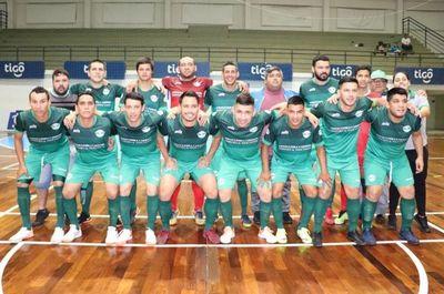 Nueva fecha de Copa Paraguay