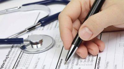 US$ 4 millones en seguro médico para funcionarios