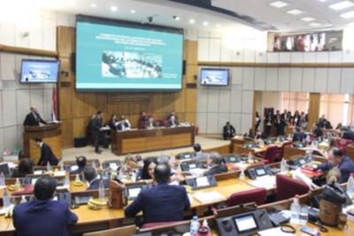 Senadores aprueban protección de datos personales crediticios