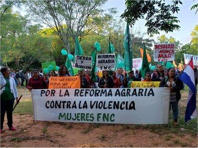 """""""Nadie quiere recurrir a la fuerza, pero si nos obligan tendremos que hacerlo"""", Acevedo"""
