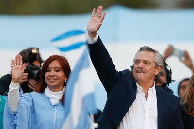 Argentina elige presidente, sumida en una grave crisis económica
